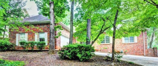 4437 NE Dunmore Road NE, Marietta, GA 30068 (MLS #6025428) :: Iconic Living Real Estate Professionals