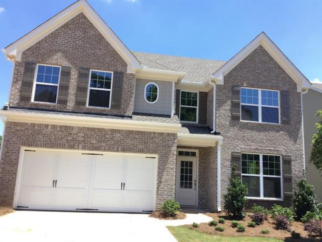 512 Rosemont Avenue, Canton, GA 30115 (MLS #6025462) :: RE/MAX Paramount Properties