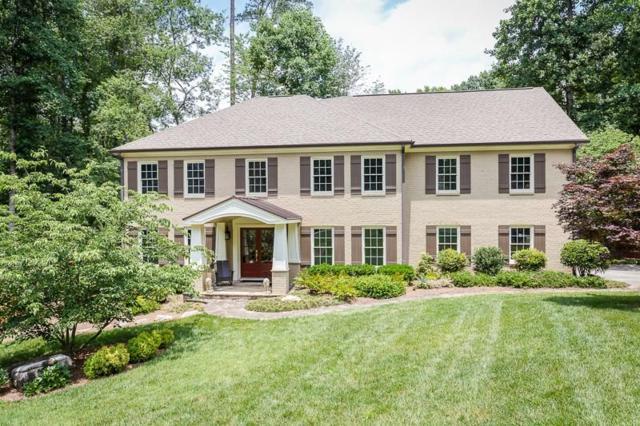 1247 Cinnamon Teal Court, Marietta, GA 30062 (MLS #6025468) :: North Atlanta Home Team