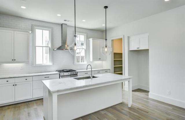 554 Bismark Road, Atlanta, GA 30324 (MLS #6025474) :: RE/MAX Paramount Properties