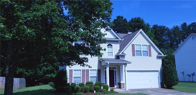 5288 Leecroft Drive, Buford, GA 30518 (MLS #6025517) :: North Atlanta Home Team