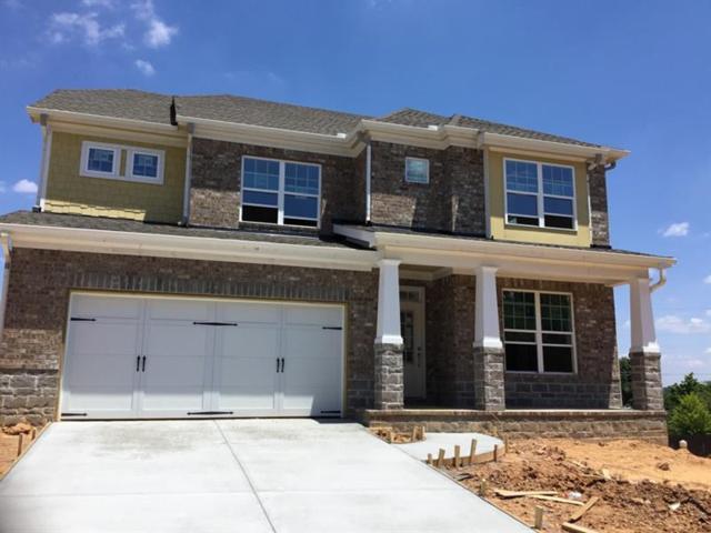 516 Rosemont Avenue, Canton, GA 30115 (MLS #6025518) :: RE/MAX Paramount Properties