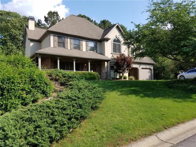 905 Laurel Crest Drive, Woodstock, GA 30189 (MLS #6025519) :: Path & Post Real Estate