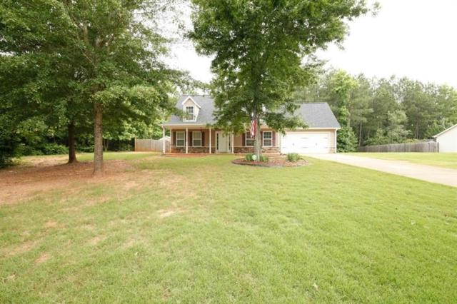 757 Stag Run Drive, Mansfield, GA 30055 (MLS #6025523) :: Carr Real Estate Experts