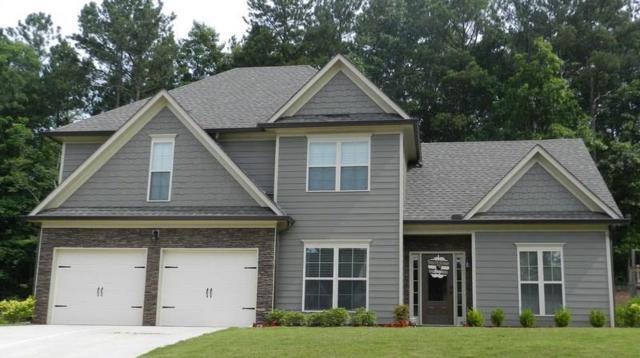 63 Applewood Lane, Taylorsville, GA 30178 (MLS #6025530) :: RE/MAX Paramount Properties