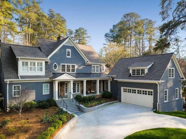 975 Winall Down Road NE, Atlanta, GA 30319 (MLS #6025544) :: RE/MAX Prestige
