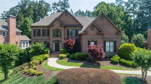 14401 Club Circle, Milton, GA 30004 (MLS #6025545) :: QUEEN SELLS ATLANTA
