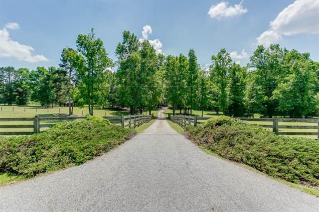 585 Raford Wilson Road, Commerce, GA 30529 (MLS #6025571) :: Path & Post Real Estate