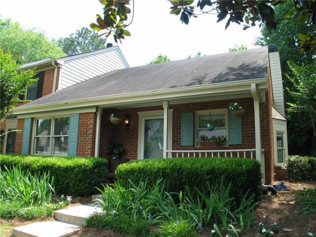 111 Teal Court, Roswell, GA 30076 (MLS #6025593) :: North Atlanta Home Team