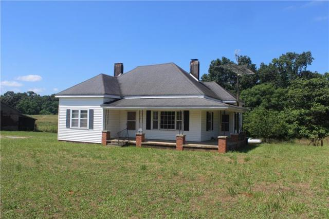 948 Parham Town Road, Bowman, GA 30624 (MLS #6025594) :: Iconic Living Real Estate Professionals