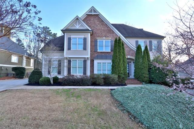 113 Stargaze Ridge, Canton, GA 30114 (MLS #6025626) :: RE/MAX Prestige
