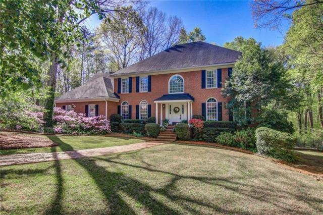 1260 Azalea Circle SE, Conyers, GA 30013 (MLS #6025649) :: Ashton Taylor Realty