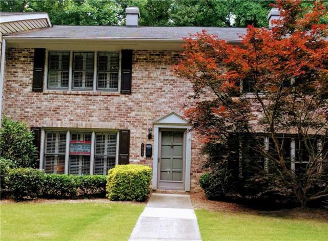 Atlanta, GA 30345 :: RE/MAX Paramount Properties