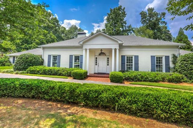 204 Blackland Drive NW, Atlanta, GA 30342 (MLS #6025665) :: North Atlanta Home Team