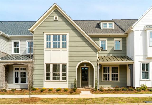 224 Dawson Drive, Woodstock, GA 30188 (MLS #6025682) :: The Russell Group