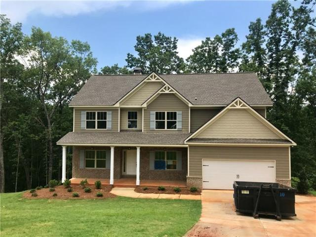 197 White Oak Trail N, Dahlonega, GA 30533 (MLS #6025688) :: QUEEN SELLS ATLANTA