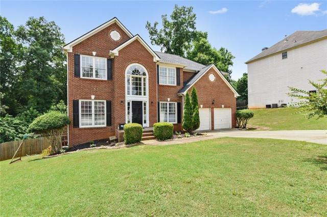 1112 Charter Oak Court, Villa Rica, GA 30180 (MLS #6025699) :: North Atlanta Home Team