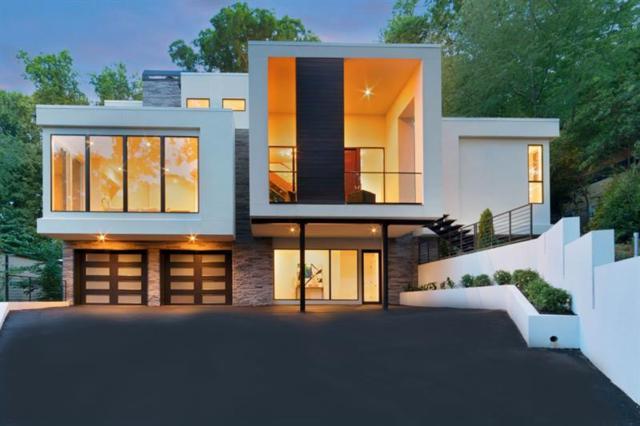 1295 Hopkins Terrace NE, Atlanta, GA 30324 (MLS #6025703) :: North Atlanta Home Team