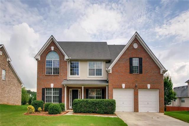 153 Fashion Crossing, Mcdonough, GA 30252 (MLS #6025708) :: Carr Real Estate Experts