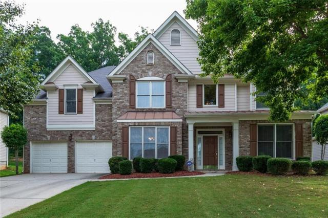 1392 Dayspring Trace, Lawrenceville, GA 30045 (MLS #6025710) :: RE/MAX Paramount Properties