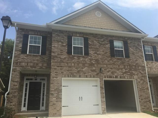 1814 Orange Grove Place, Austell, GA 30106 (MLS #6025722) :: North Atlanta Home Team