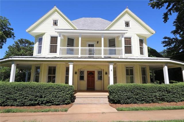 441 Athens Street, Jefferson, GA 30549 (MLS #6025783) :: North Atlanta Home Team