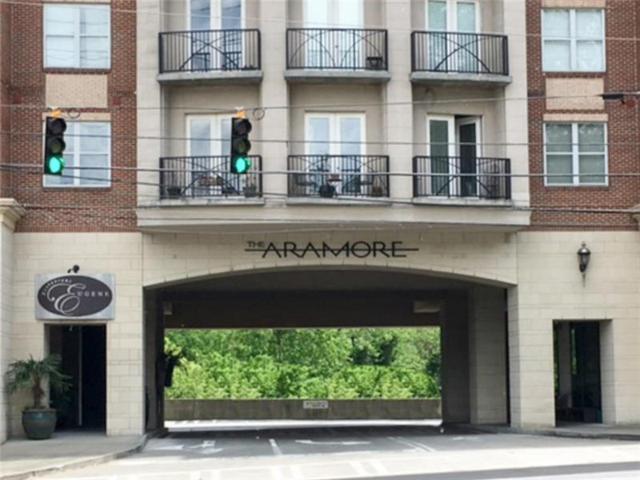 2255 Peachtree Road NE #725, Atlanta, GA 30309 (MLS #6025789) :: North Atlanta Home Team