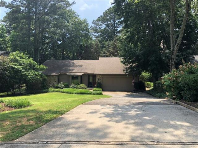 3293 Clubland Drive, Marietta, GA 30068 (MLS #6025827) :: Carr Real Estate Experts