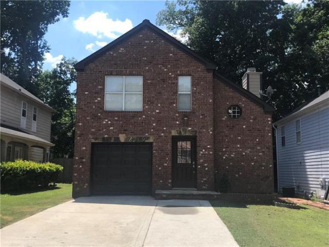 1210 Hampton Hill Court, Lawrenceville, GA 30044 (MLS #6025829) :: North Atlanta Home Team