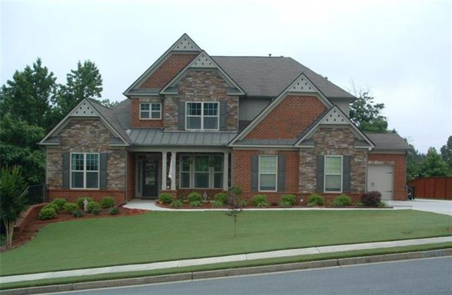 2151 Skye Isles Pass, Lawrenceville, GA 30045 (MLS #6025838) :: The Russell Group