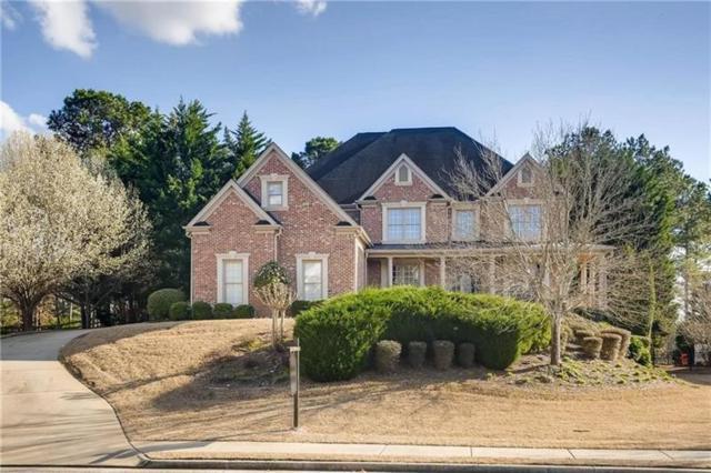3018 Woodbridge Lane, Canton, GA 30114 (MLS #6025878) :: North Atlanta Home Team