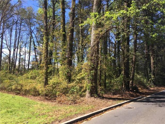 4012 Bakers Ferry Road SW, Atlanta, GA 30331 (MLS #6025880) :: North Atlanta Home Team