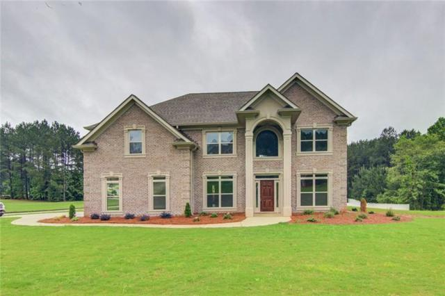 2831 Havenwood Drive, Conyers, GA 30094 (MLS #6025896) :: Iconic Living Real Estate Professionals