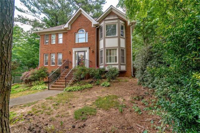4294 Edgewater Drive NW, Kennesaw, GA 30144 (MLS #6025901) :: North Atlanta Home Team