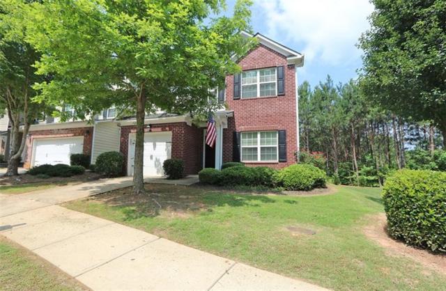421 Pierpont Court, Canton, GA 30114 (MLS #6025922) :: North Atlanta Home Team