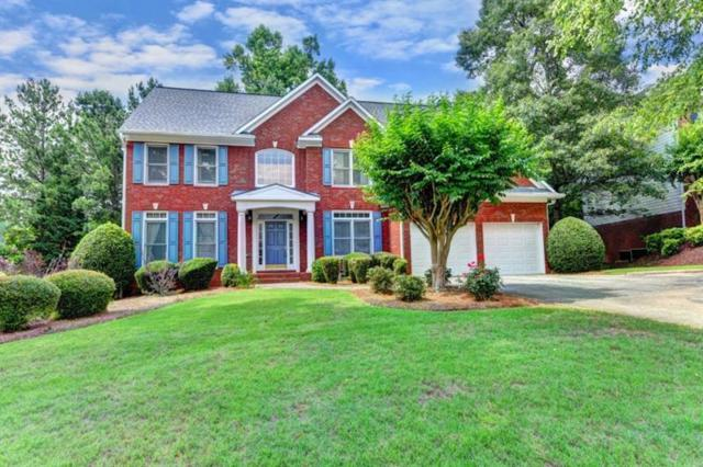 5610 Millwick Drive, Johns Creek, GA 30005 (MLS #6025942) :: North Atlanta Home Team