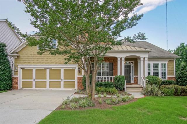 6421 Hickory Springs Circle, Hoschton, GA 30548 (MLS #6025946) :: Kennesaw Life Real Estate