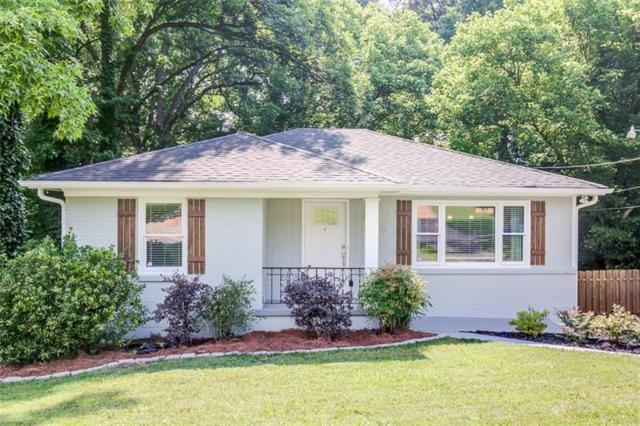 2046 Settle Circle SE, Atlanta, GA 30316 (MLS #6025948) :: North Atlanta Home Team