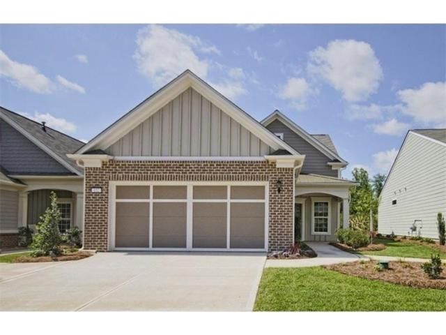 570 Beautyberry Drive, Griffin, GA 30223 (MLS #6025959) :: North Atlanta Home Team