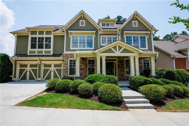 4438 Arbor Crest Place, Suwanee, GA 30024 (MLS #6025965) :: North Atlanta Home Team