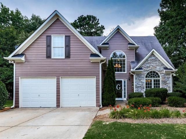 108 Crestview Drive, Dallas, GA 30157 (MLS #6025976) :: RCM Brokers