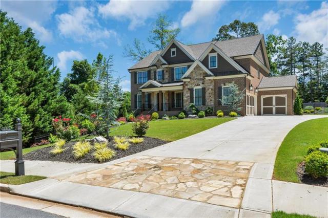 151 Slate Drive, Buford, GA 30518 (MLS #6025979) :: North Atlanta Home Team