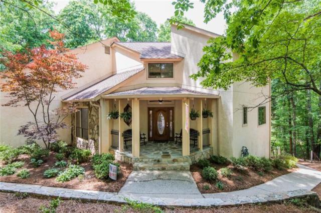 3601 Ashley Estate SE, Marietta, GA 30067 (MLS #6025988) :: Iconic Living Real Estate Professionals
