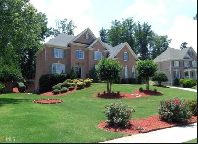 1037 Shady Spring Way, Lawrenceville, GA 30045 (MLS #6026027) :: North Atlanta Home Team