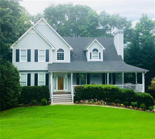 1 Dene Drive, Douglasville, GA 30134 (MLS #6026029) :: Iconic Living Real Estate Professionals