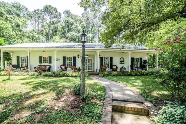 1160 Cave Spring Road, Cedartown, GA 30125 (MLS #6026047) :: RE/MAX Prestige
