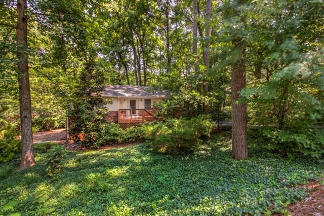 64 Spruell Springs Road, Atlanta, GA 30342 (MLS #6026071) :: RE/MAX Prestige