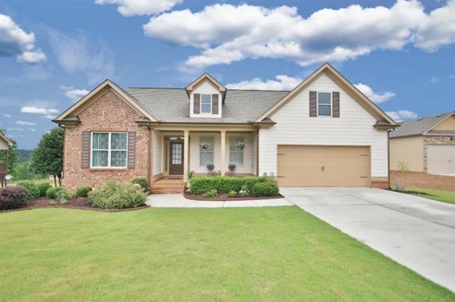 1036 Richmond Place Way, Loganville, GA 30052 (MLS #6026076) :: RE/MAX Paramount Properties