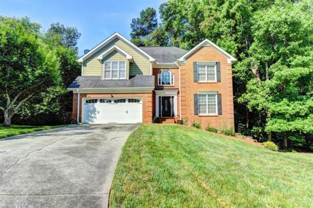 1242 Shyreford Circle, Lawrenceville, GA 30043 (MLS #6026078) :: RE/MAX Paramount Properties