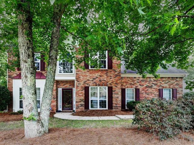 1572 Vine Leaf Drive, Powder Springs, GA 30127 (MLS #6026092) :: North Atlanta Home Team